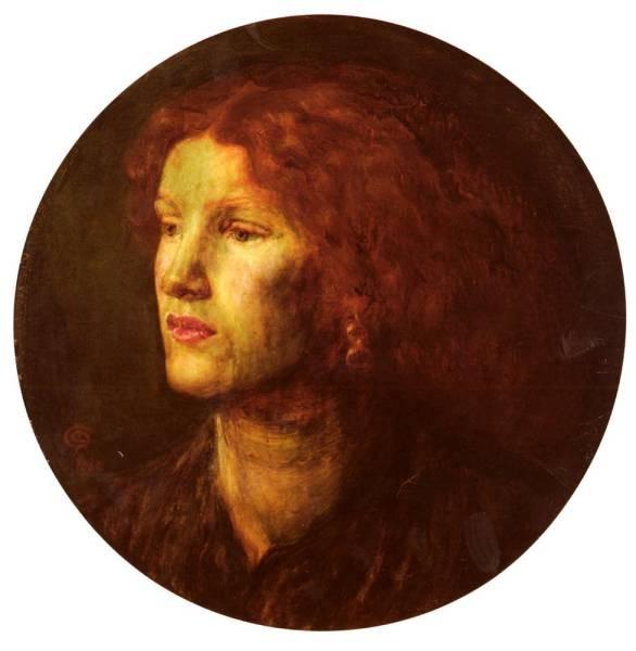 Charles Fanny Cornforth